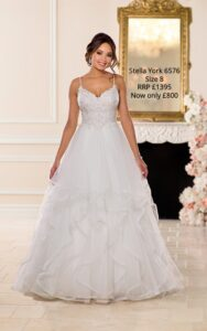 6576 Stella York sale