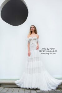 Anna by Persy sale
