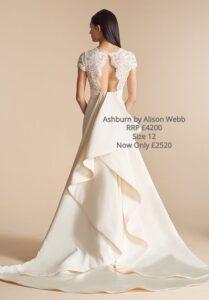 Ashburn Alison Webb Sale