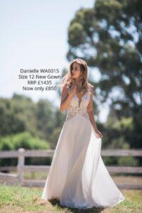Danielle WA6015 sale