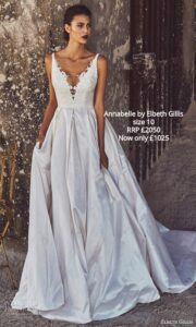 Elbeth Gillis Annabelle D6017 sale