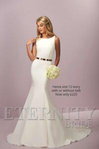 Hema Eternity Bridal sale
