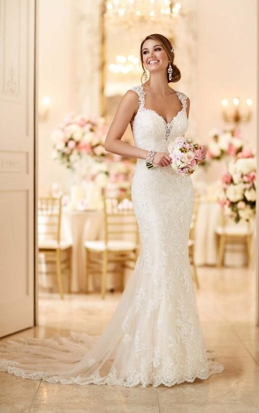 Stella York Kiera Love Bridal