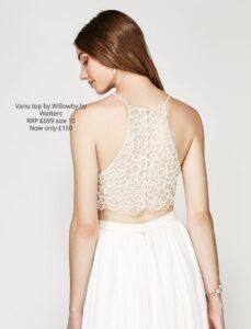 willowby vanu top sale