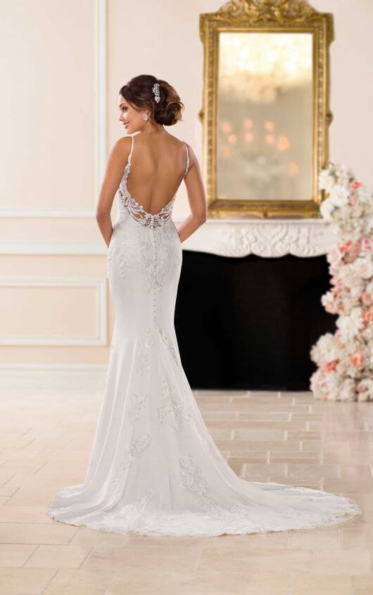 c26ff069d13 EveryBodyEveryBride-530x845 · 6710 yvonne · 6710 wedding dress back stella  york ...