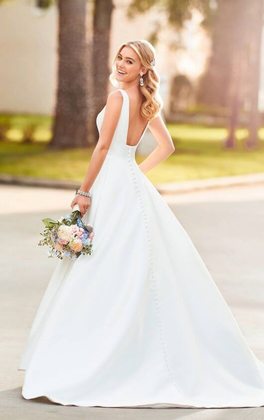 New Wedding Dress Stella York