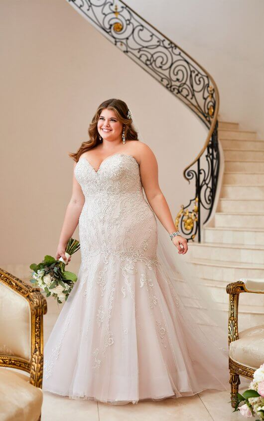 efba001aeea STELLA YORK - Love Bridal