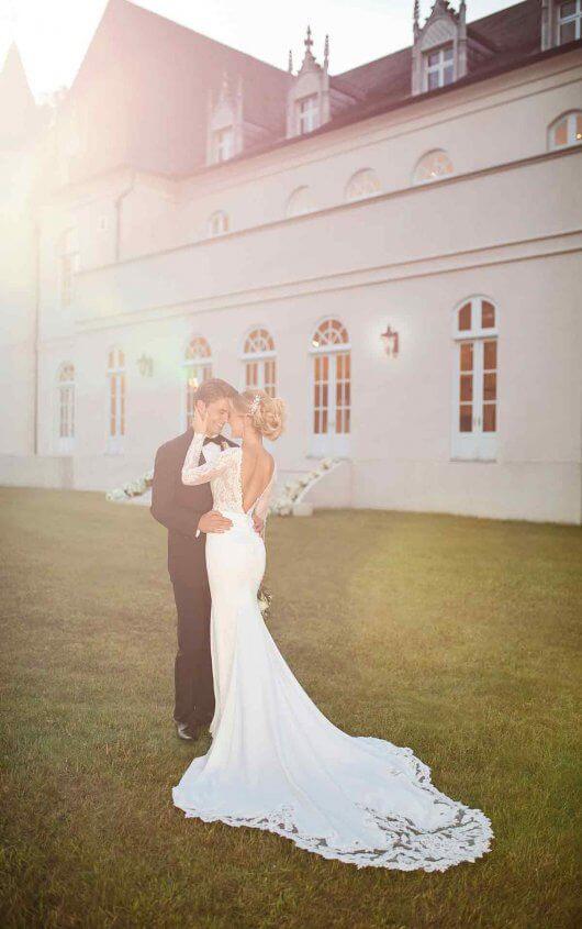 Stella York Love Bridal