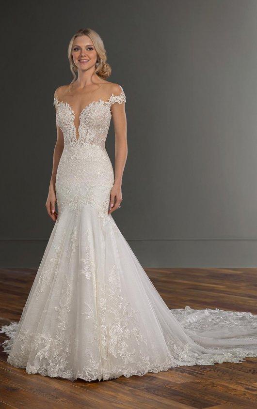 Martina Liana Love Bridal